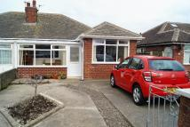Semi-Detached Bungalow to rent in Shaftesbury Avenue...
