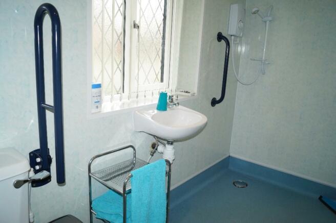 Annex Wetroom