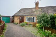 semi detached house for sale in Key Way, Fulford, YO19