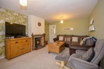 4 bed semi detached property in Wordsworth Crescent...