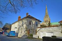 Detached house to rent in Canon Lane, Chichester...
