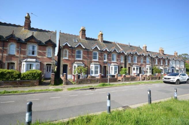 Street scene House t