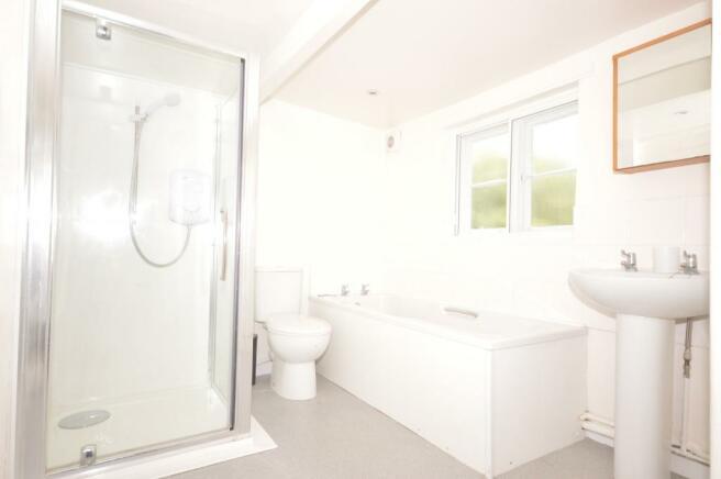 Bathroom of property