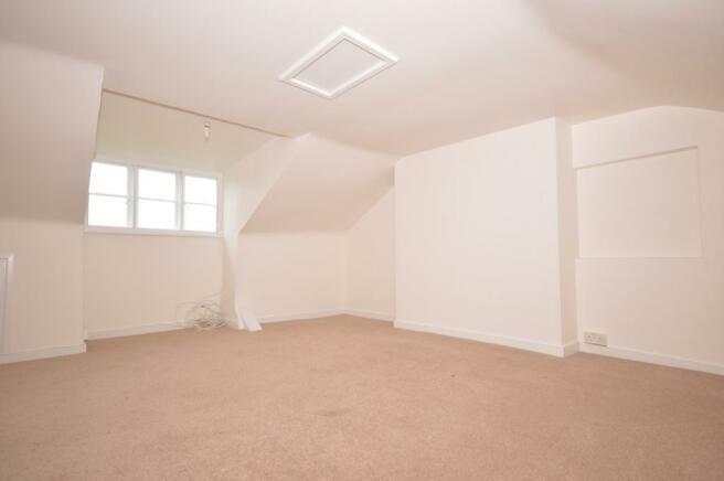 Bedroom 3 of propert
