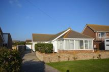 Clovelly West Bracklesham Drive Detached Bungalow to rent