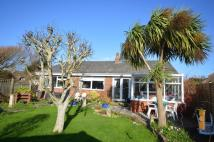 2 bed Detached Bungalow in Crablands Close, Selsey...