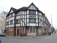 Flat to rent in Charlwood Street...
