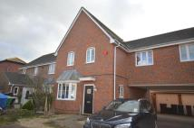 Detached property in Mere Close...