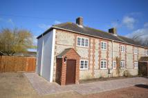 North Common Farm Cottages semi detached property to rent