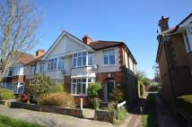 3 bed End of Terrace property to rent in Orchard Avenue...