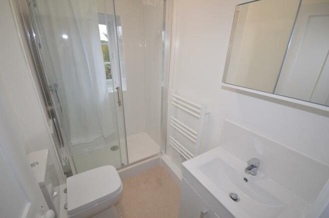 Shower room  House t