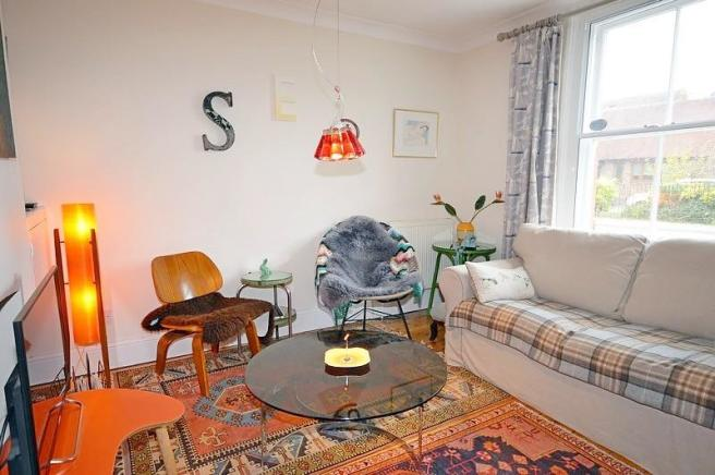 House to rent in Chi