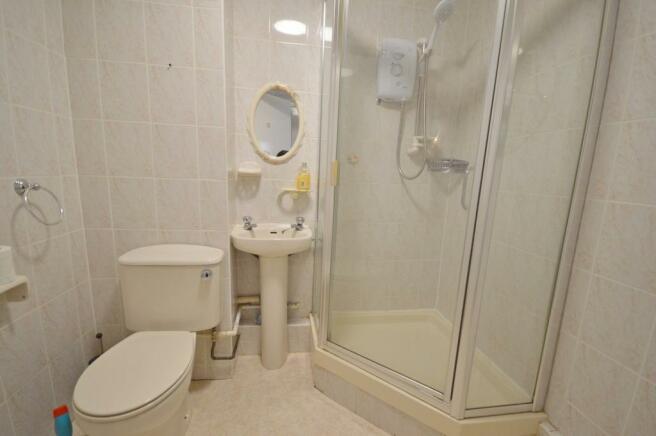Shower room Retireme