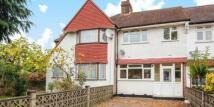 Sevenoaks Road Terraced house to rent
