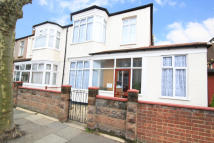 4 bed Terraced property in St Barnabus Road, CR4