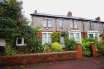 4 bedroom semi detached property in The Oval...