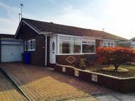 Semi-Detached Bungalow for sale in Carlcroft Place...