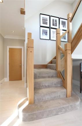 Northanger Show Home
