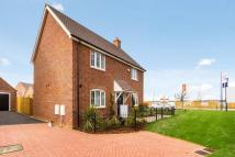 3 bedroom new home in Harborough Road...