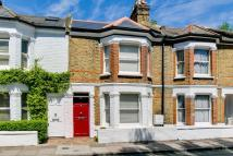 2 bed Terraced home for sale in Cleveland Road, Barnes