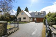 4 bed Detached home for sale in Compstall Road, Romiley...