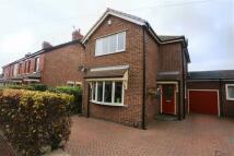 Link Detached House for sale in Station Road, Marple...