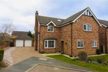 6 bedroom Detached home for sale in Hall Farm Close...