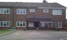 3 bed Terraced property to rent in Larkin Close, Stafford...