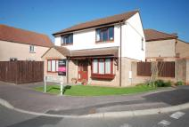 4 bedroom Detached house in J H Taylor Drive...