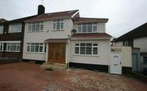 8 bed Detached property in Uxendon Crescent, Wembley