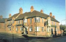 property for sale in Station Hotel, Elmton Road, Creswell, Worksop, Nottinghamshire, S80 4JD