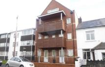 Apartment in Conybeare Road, Cardiff...