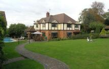 5 bedroom Detached house for sale in Corner Cottage...