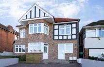 Hendon Way Block of Apartments for sale