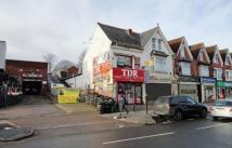 property for sale in Stratford Road, Sparkhill, Birmingham, West Midlands, B11 4DX