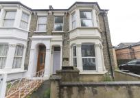 Mansell Road semi detached house for sale