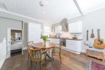 Apartment in Ramsay Road, London, W3