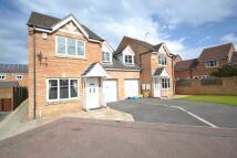 3 bedroom semi detached property in Gleneagles Court...