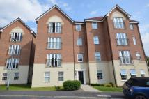 Priory Chase Apartment to rent