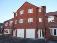 4 bed Town House in Malthouse Mews...