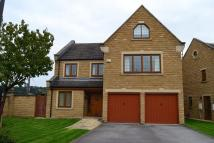 6 bed Detached house in Westwinds, Ackworth...