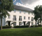 3 bedroom new property in Kings Inch Road, Renfrew...