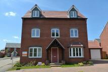 new home in Hunts Lane, Desford...
