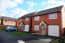 4 bed new home in Wetmore Road...
