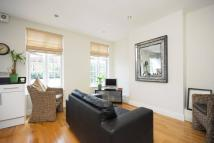 Colston Road Flat to rent
