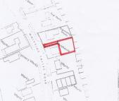 Land to the rear of Unit 4 Whitting Valley Road Land for sale