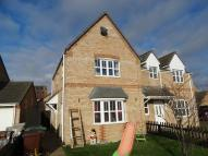 3 bedroom semi detached house for sale in Bridle Close, Chatteris...