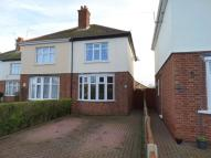semi detached house in London Road, Chatteris...