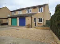 Huntingdon Road semi detached property for sale