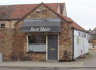 property for sale in East Park Street, Chatteris, Cambs, PE16 6LA
